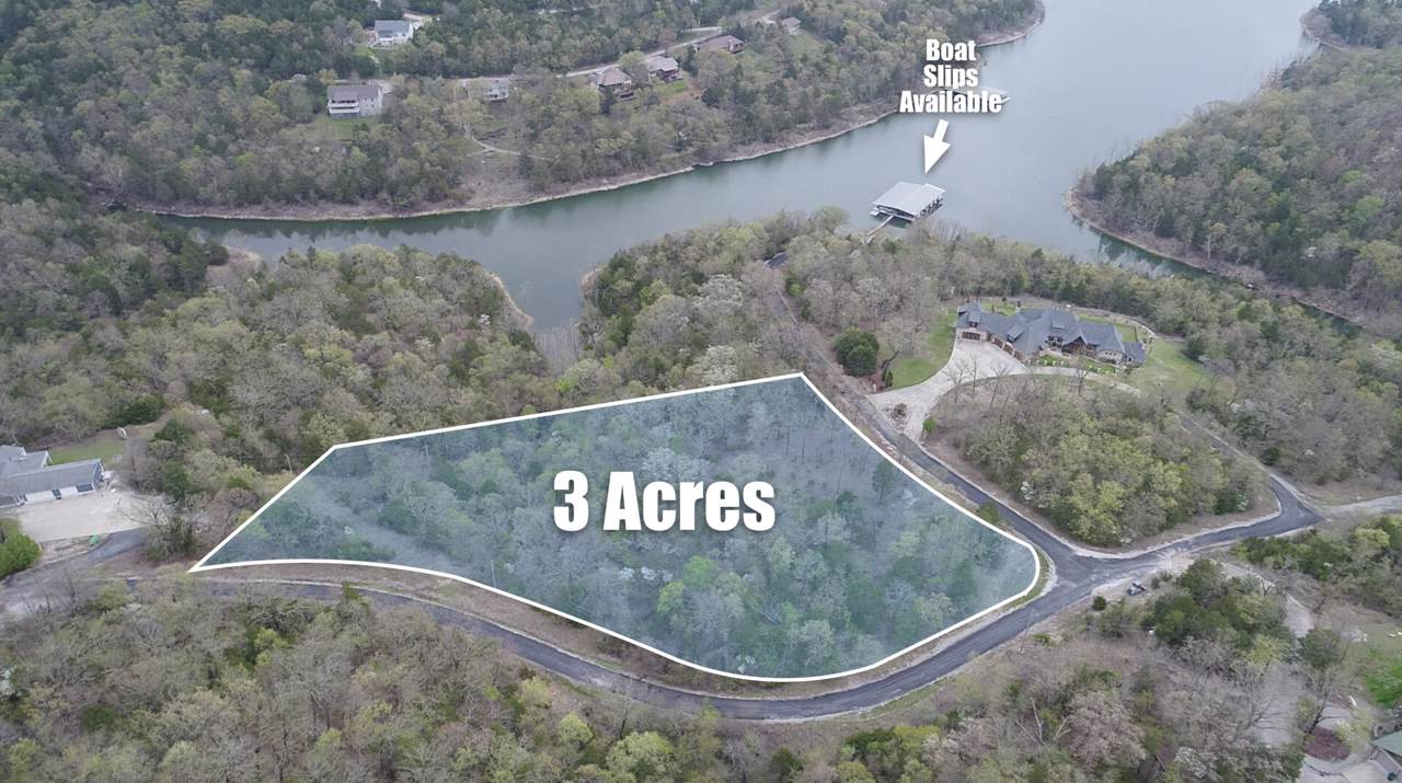 Lot 3a Whippoorwill Hollow - Photo 1