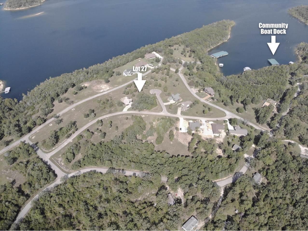 Lot 27 Bread Tray Mountain Estates - Photo 1