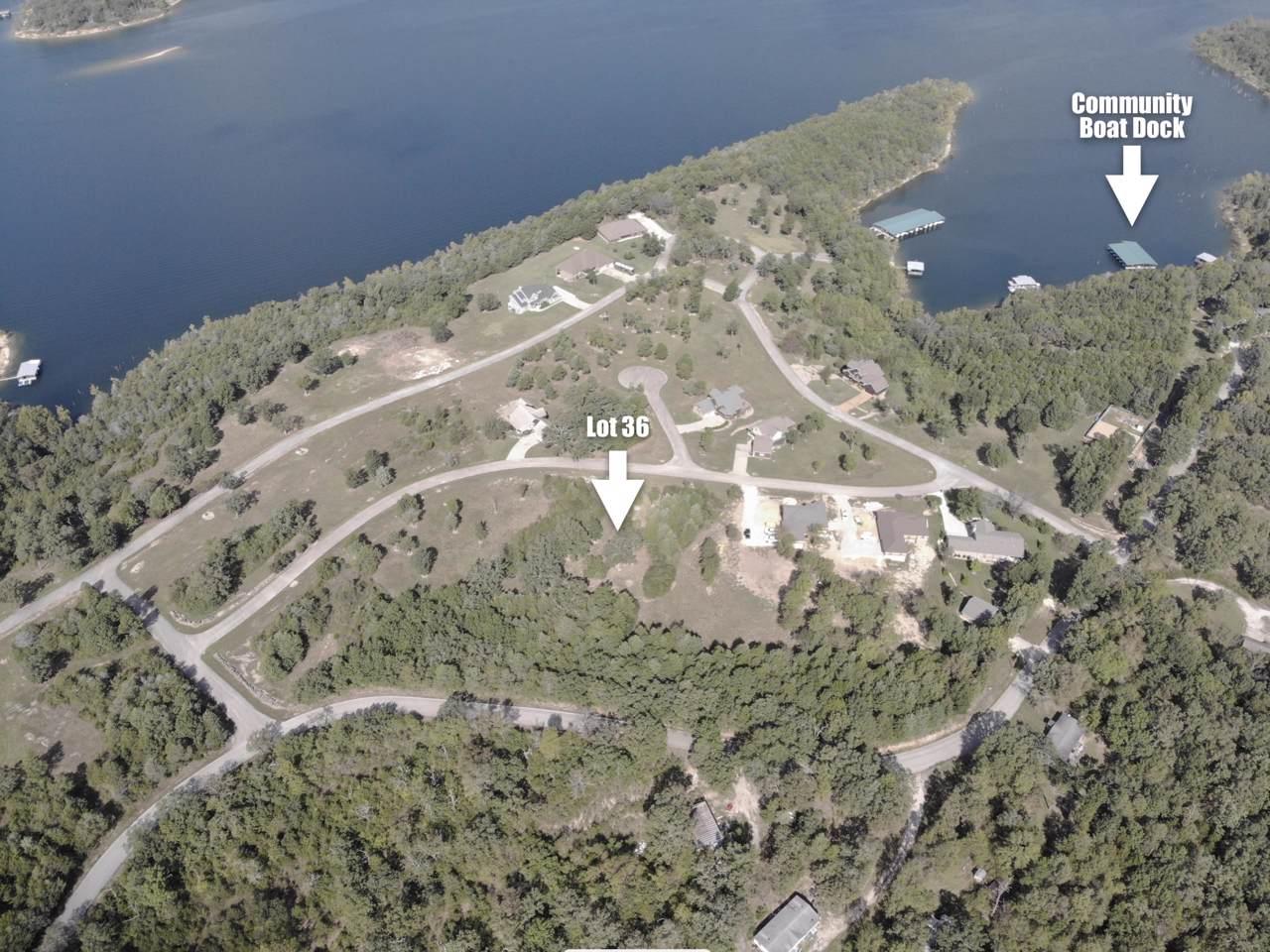 Lot 36 Bread Tray Mountain Estates - Photo 1