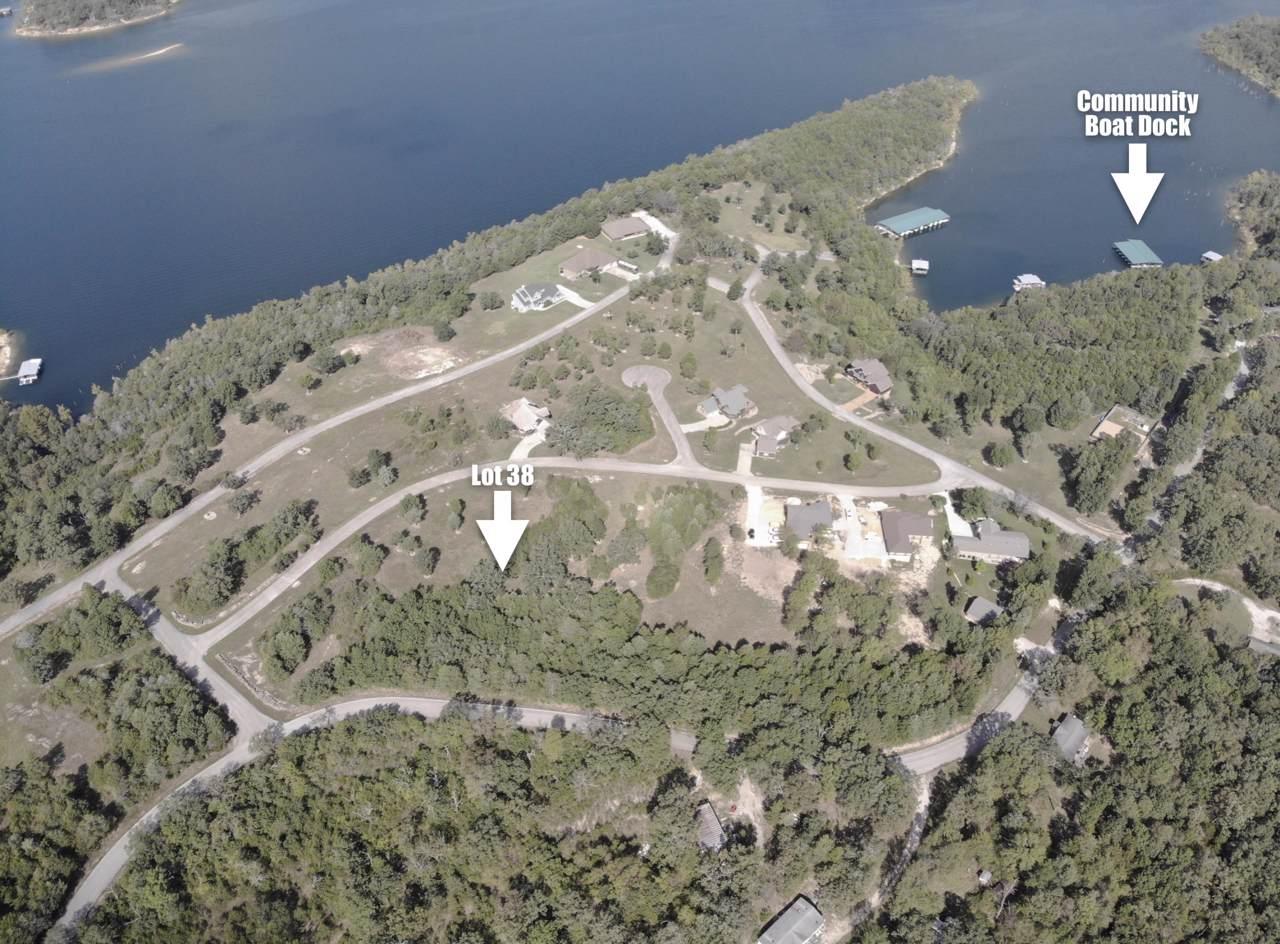 Lot 38 Bread Tray Mountain Estates - Photo 1