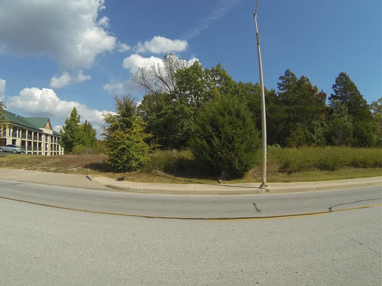 Tbd Wildwood Drive - Photo 1