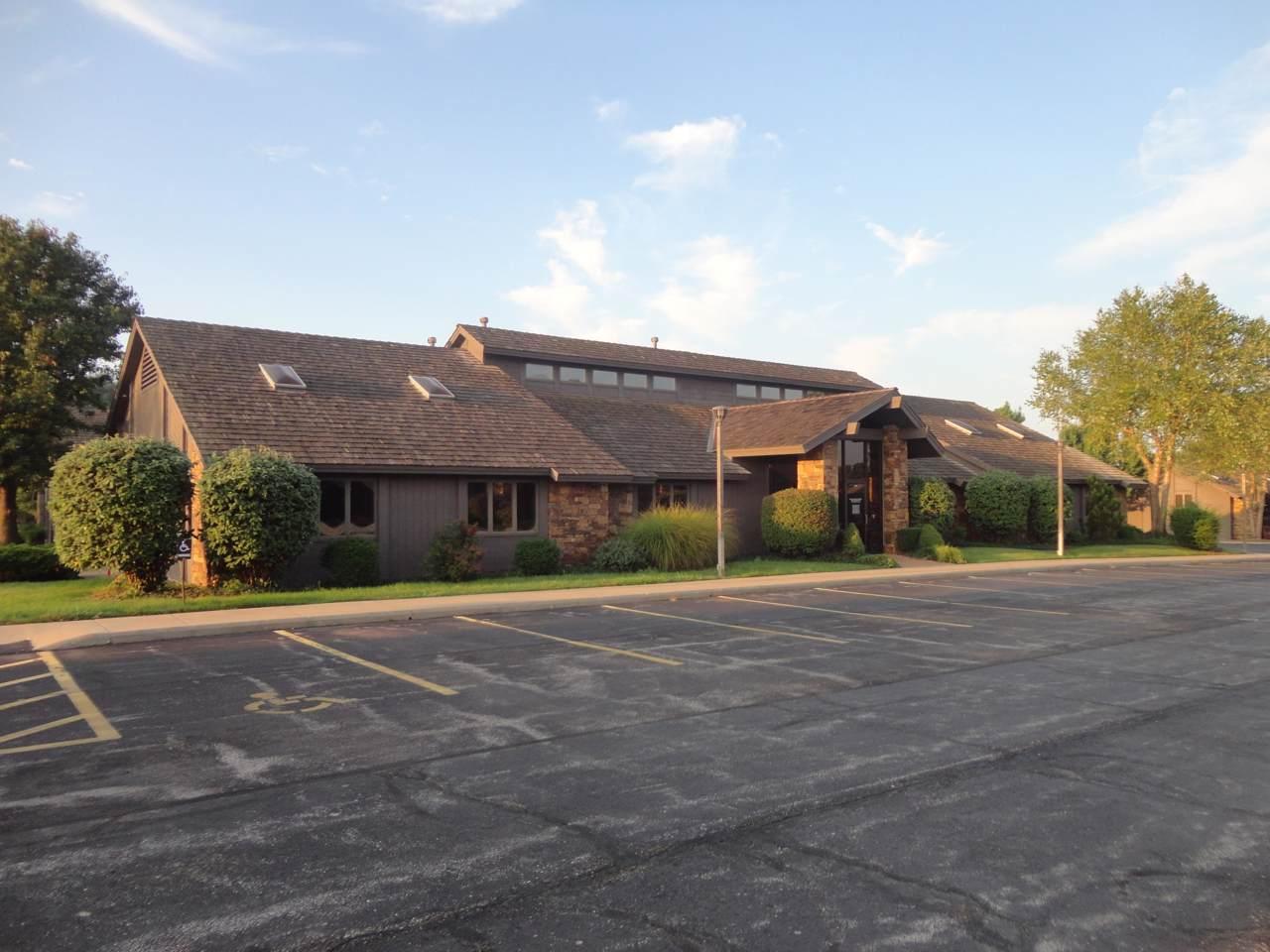 1200 Woodhurst Drive - Photo 1