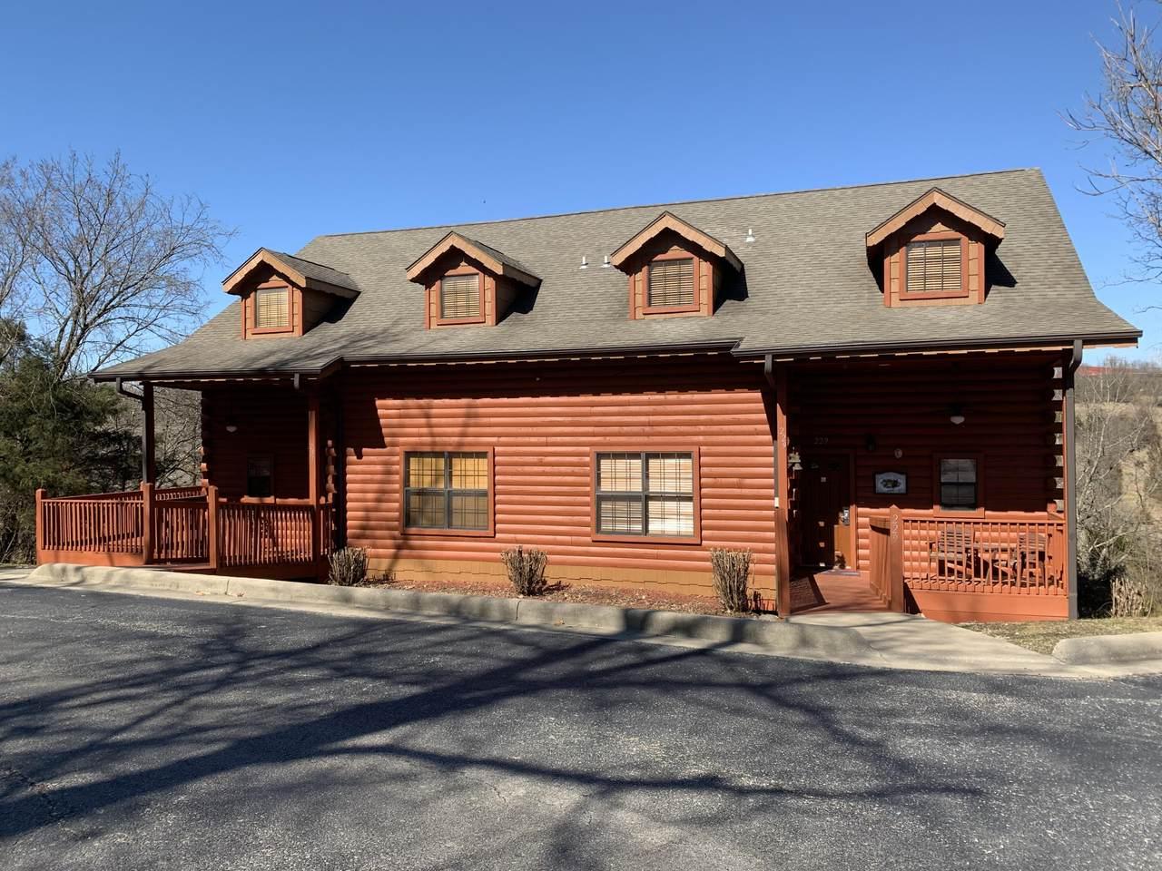 229 Oak Ridge Road - Photo 1