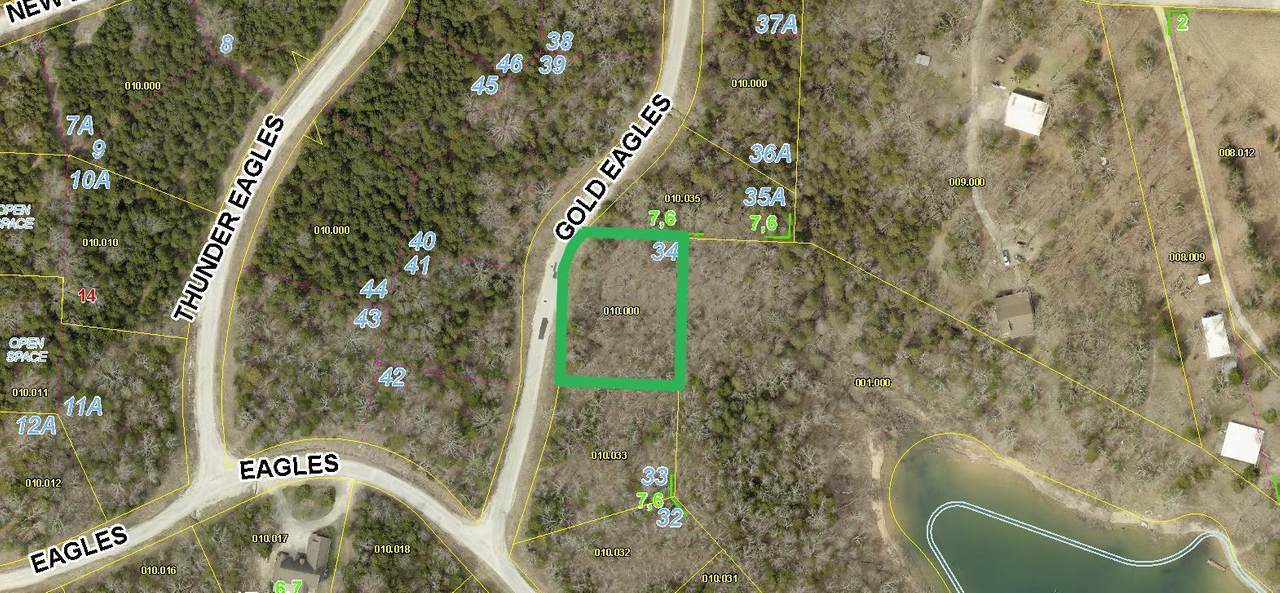 000-Lot 34 Gold Eagles Point - Photo 1