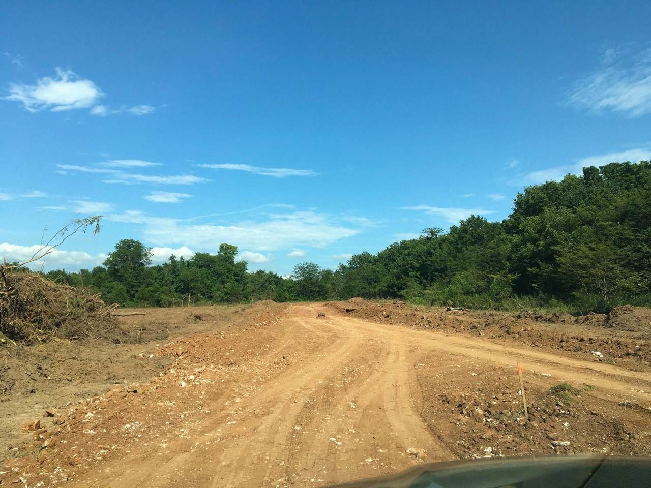 Phase 2 Stone Creek Subdivision Road - Photo 1