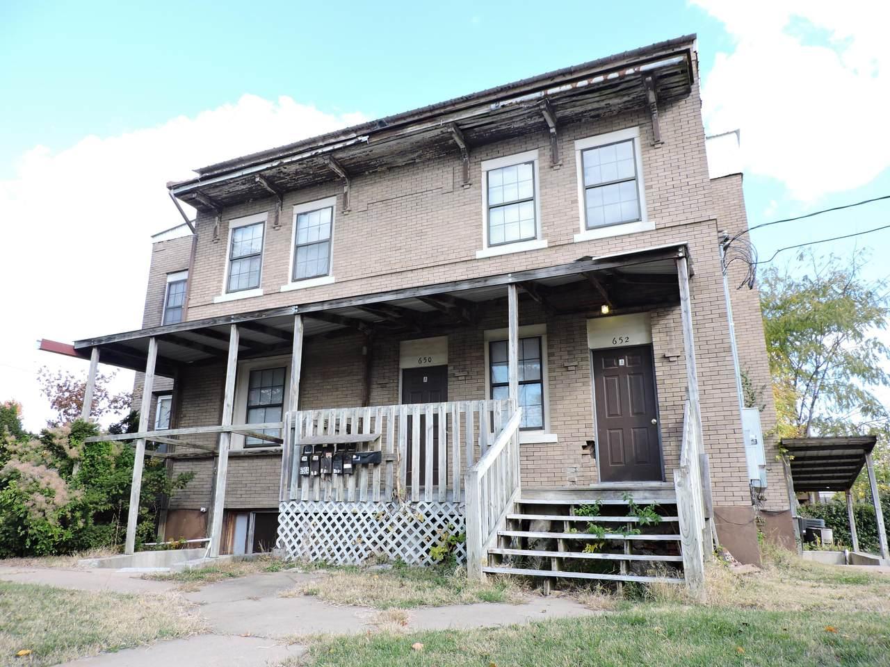 650 Jefferson Avenue - Photo 1