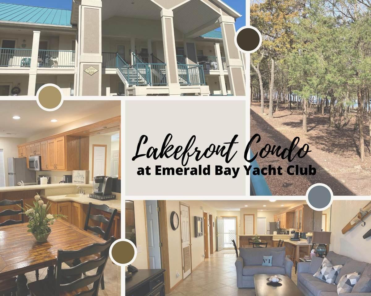 225 Lower Emerald Bay Circle - Photo 1