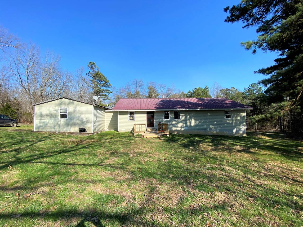 684 Pea Ridge Road - Photo 1