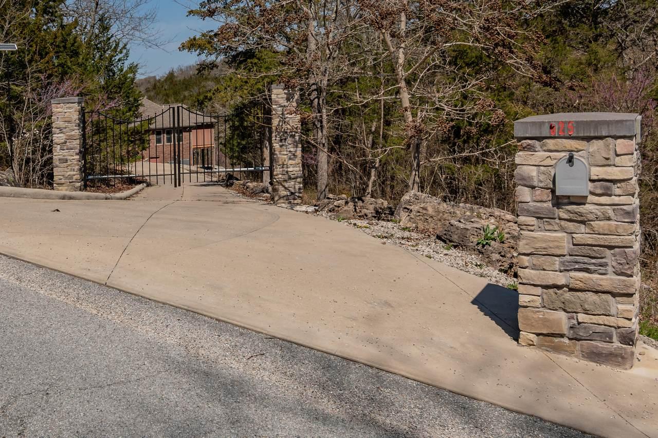 625 Little Aunts Creek Road - Photo 1
