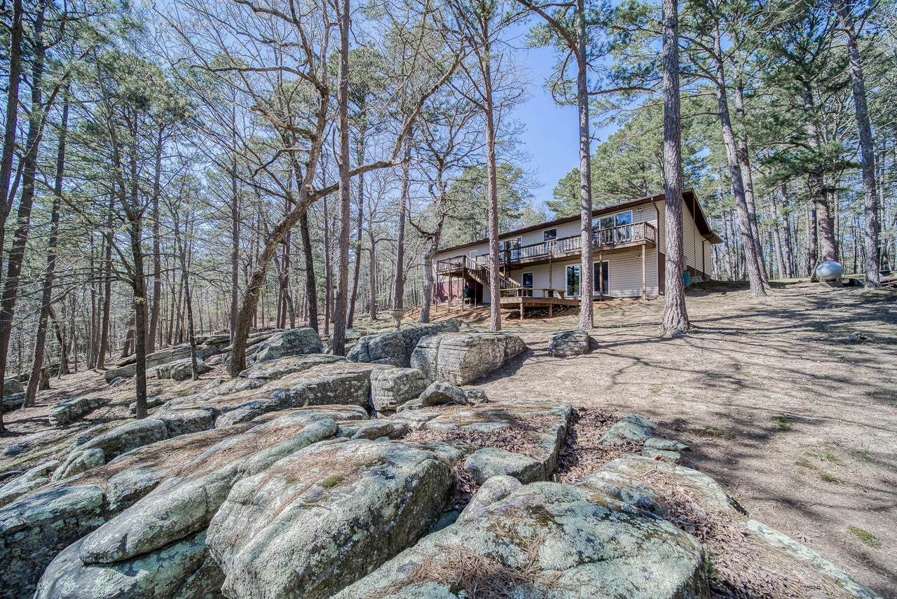 11545 Slaughter Road - Photo 1