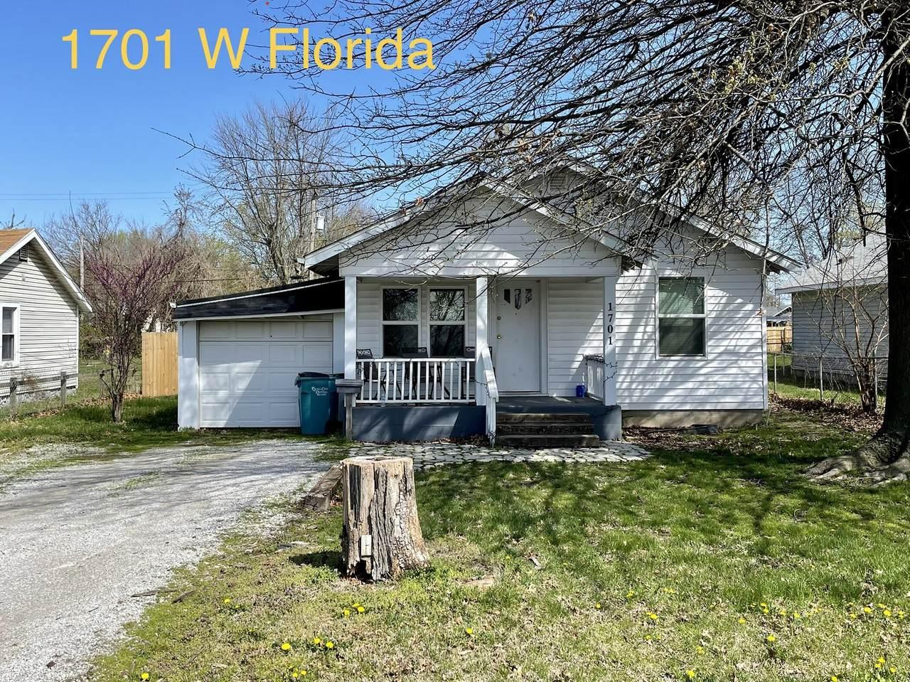 1701 Florida Street - Photo 1