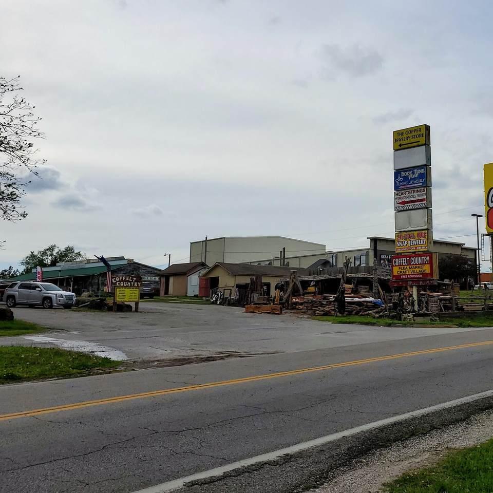 673 State Highway 165 - Photo 1