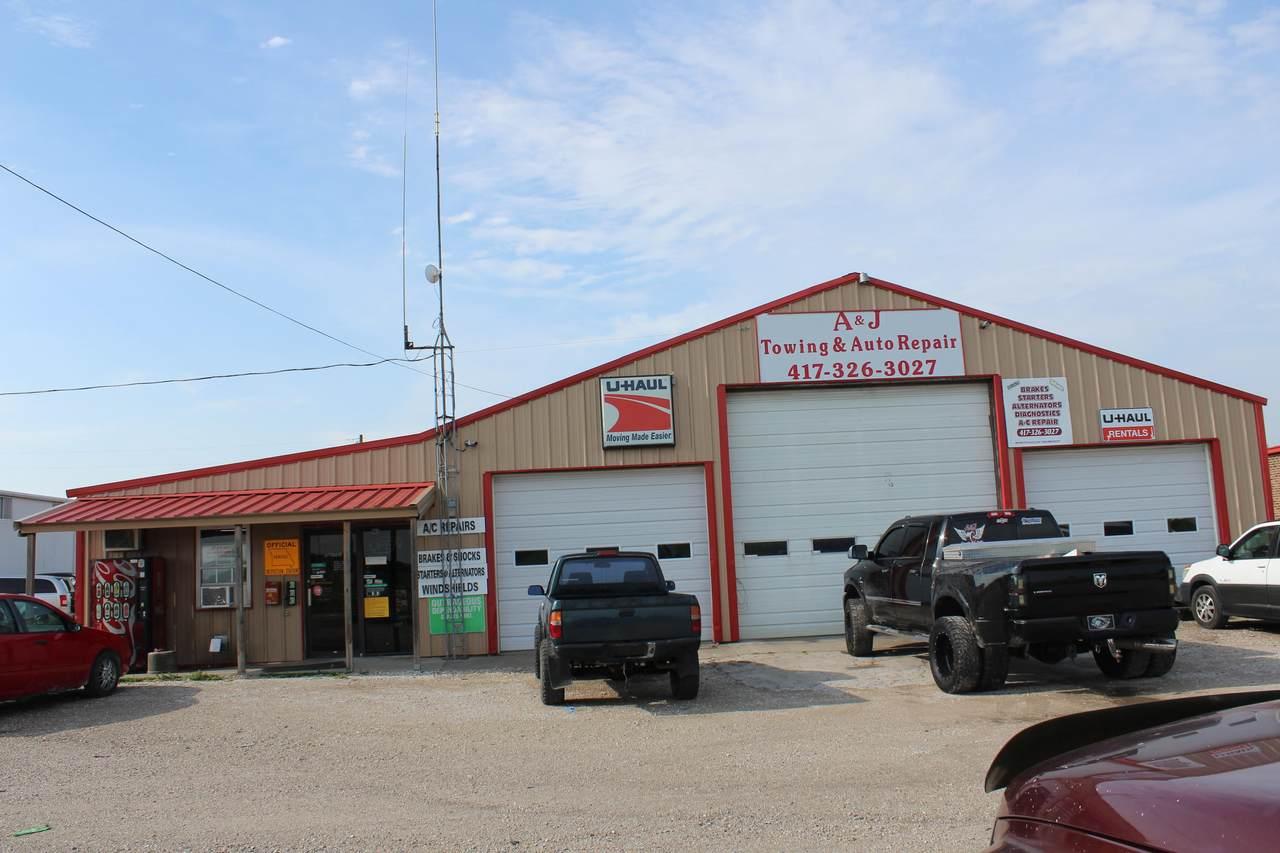 965 Mt Gilead Road - Photo 1