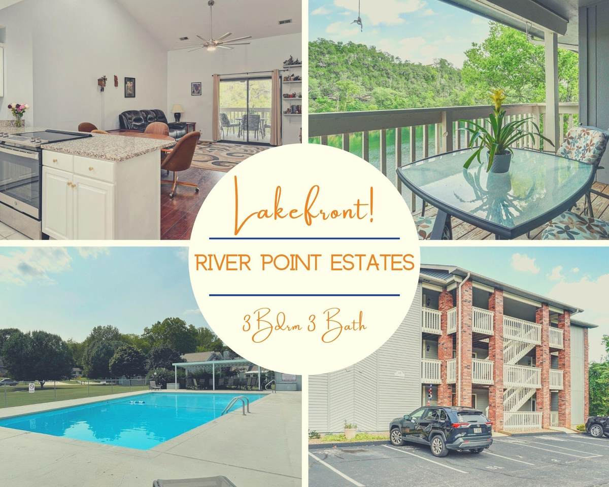 146 River Point Road - Photo 1