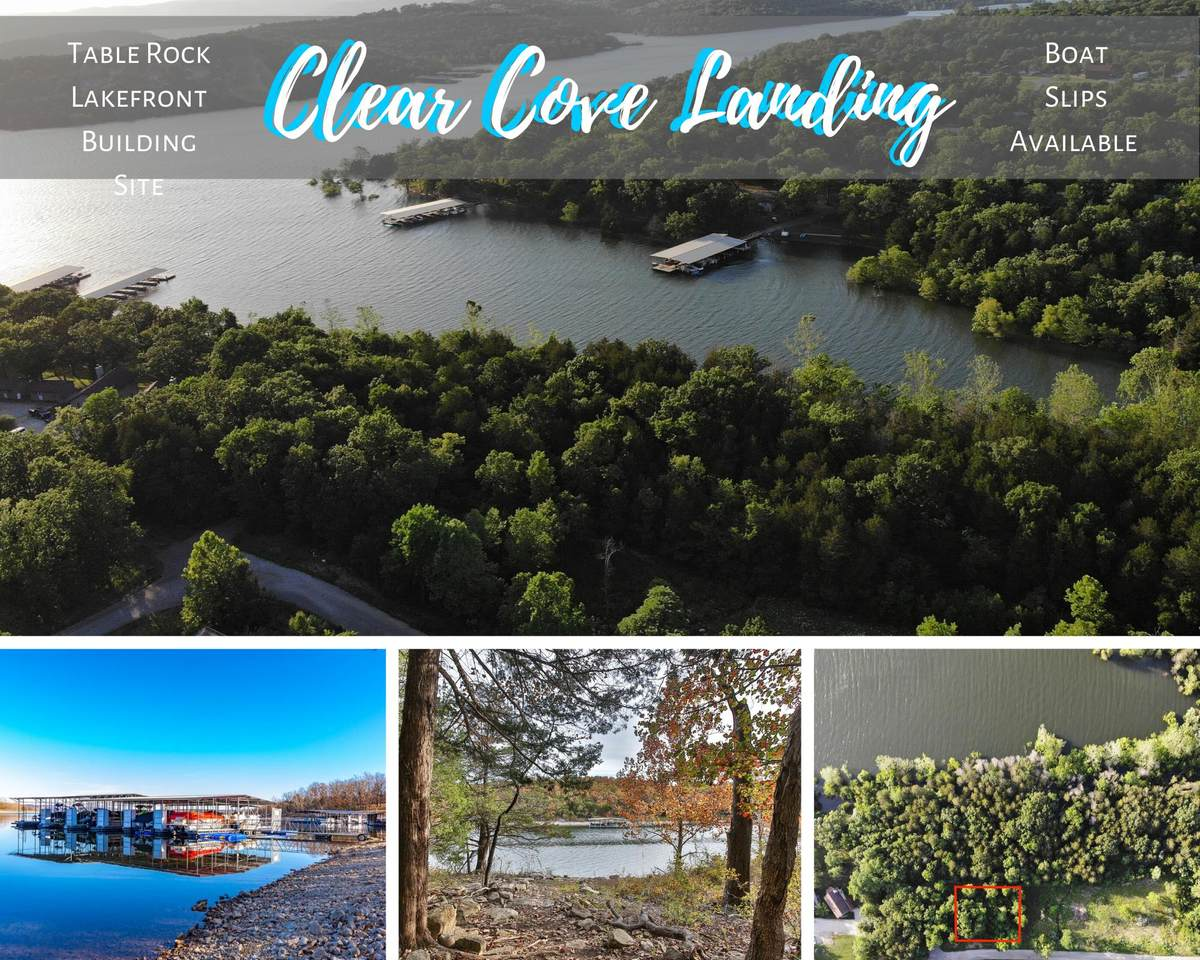 Lot 16 Clear Cove Landing - Photo 1