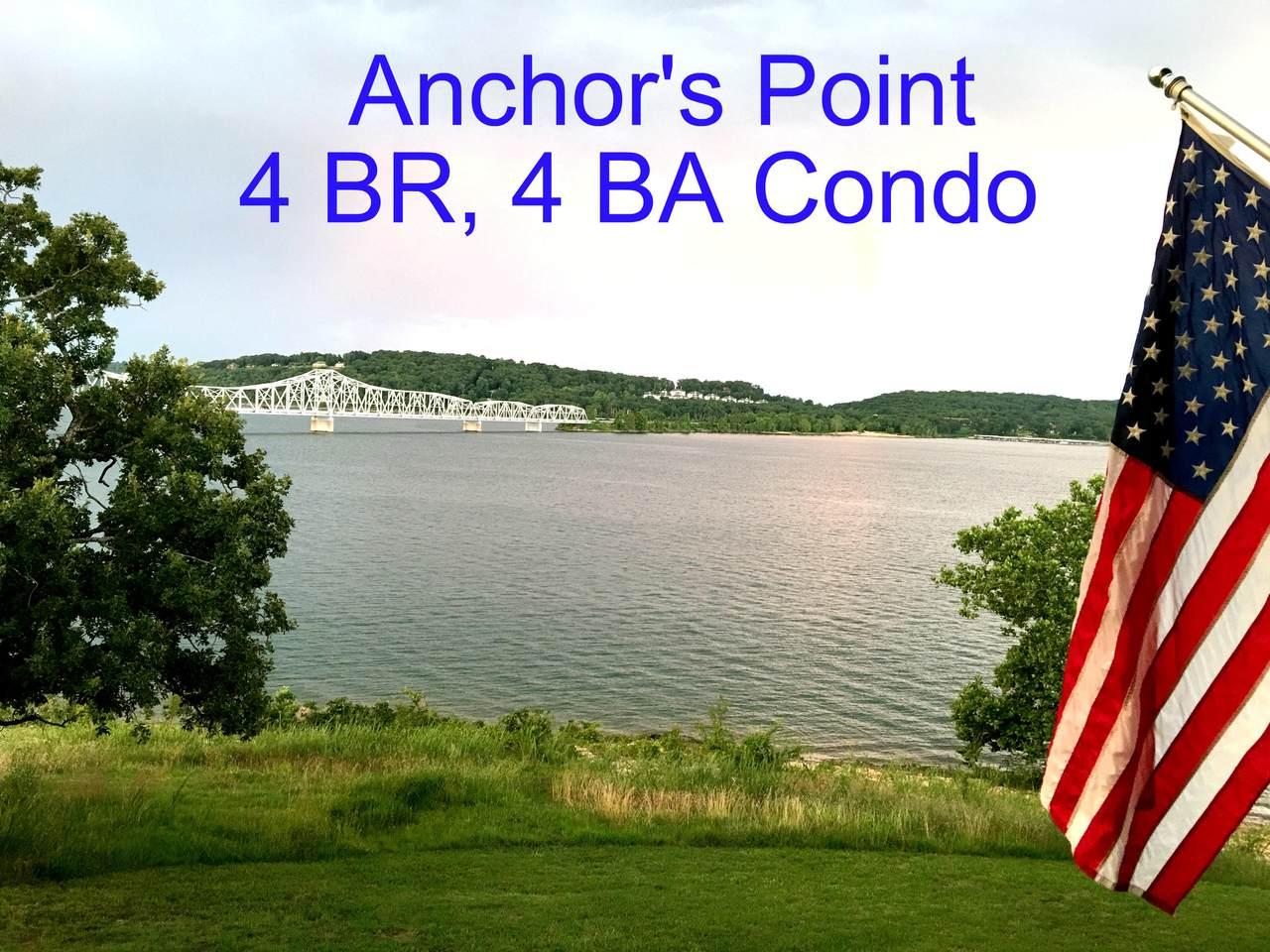 407 Anchor's Point Lane - Photo 1