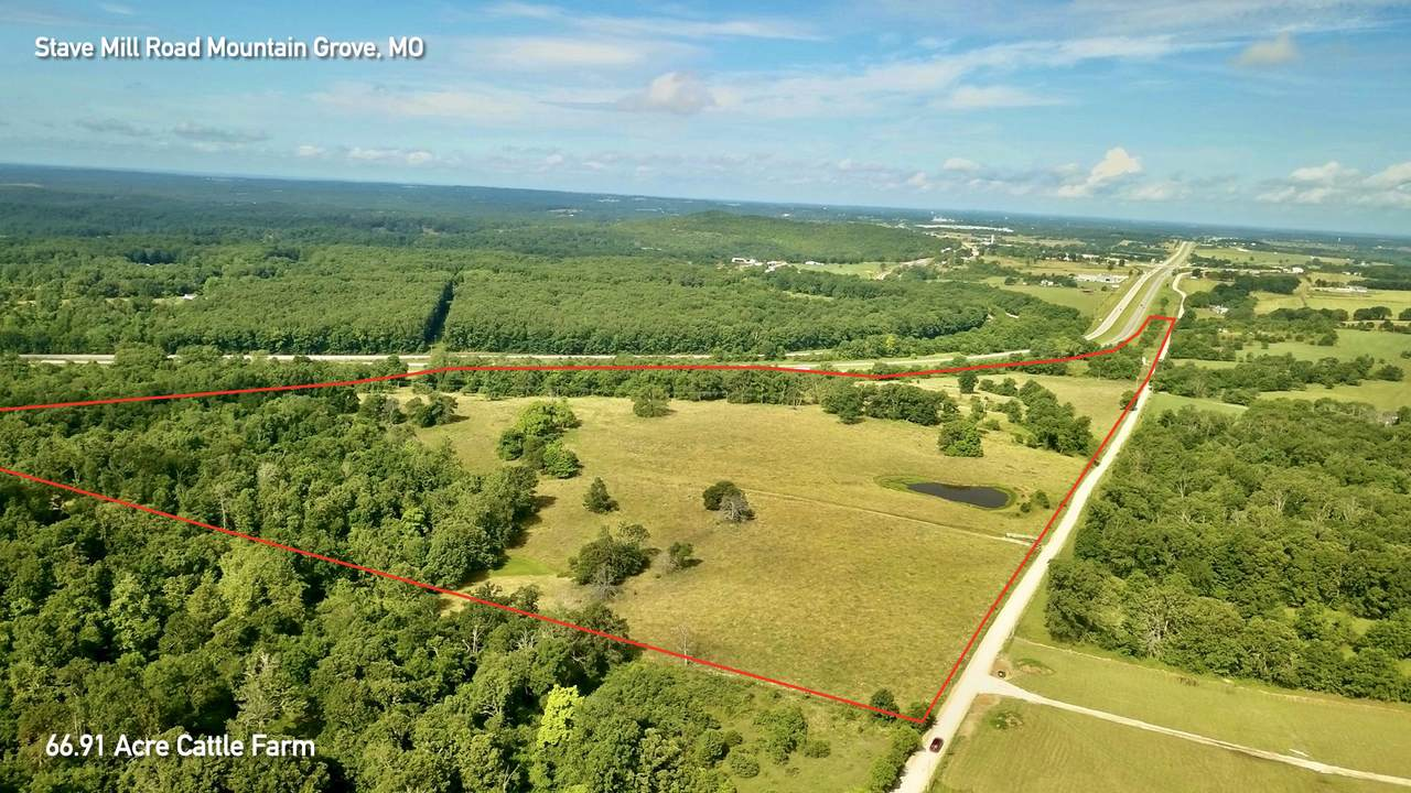 000 Stave Mill Road - Photo 1