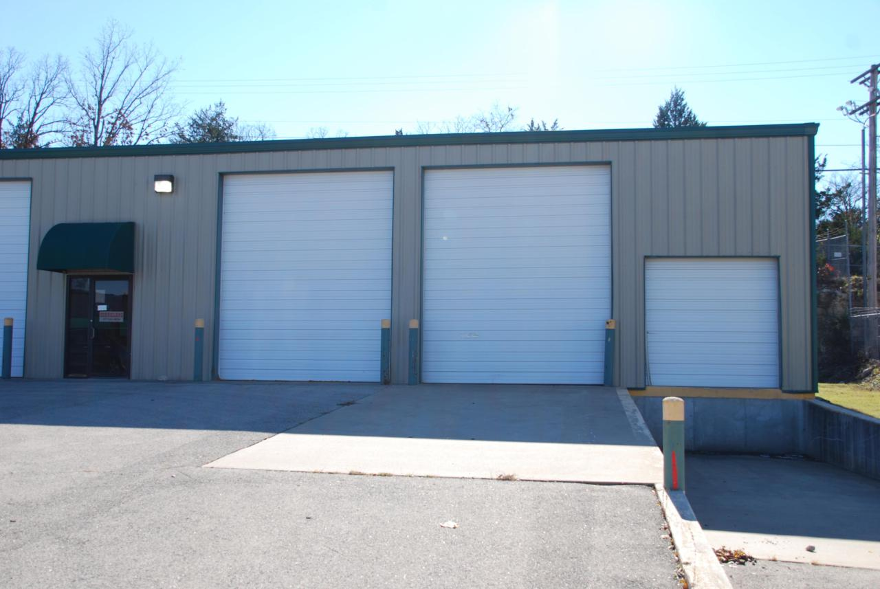 123 Industrial Park Drive - Photo 1