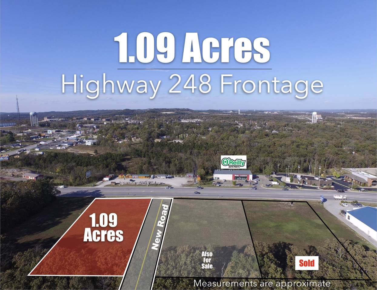 Lot 3 State Hwy 248 - Photo 1