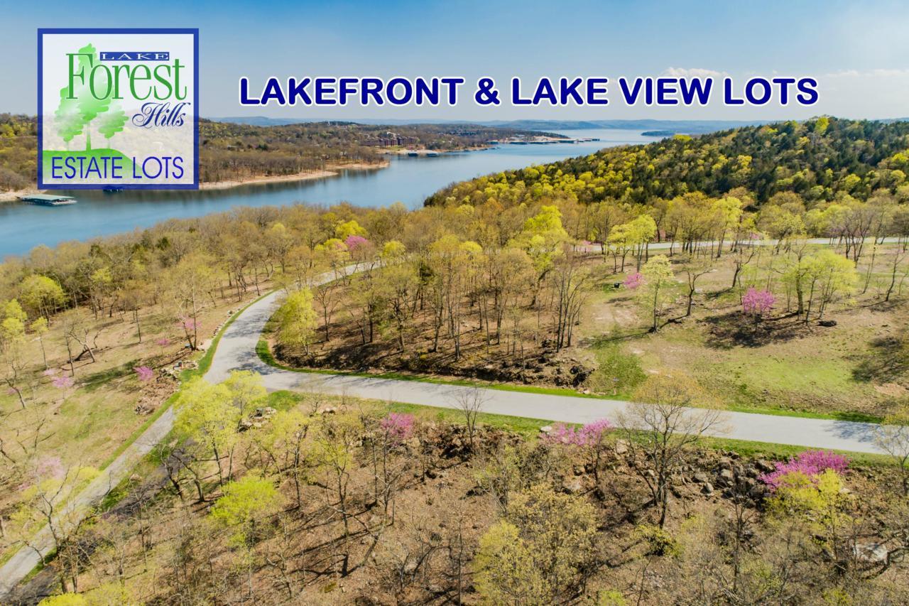 Lot 25 Trail New Lane - Photo 1