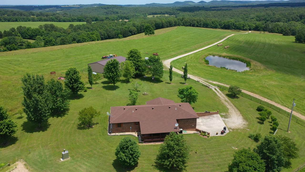 3914 Caney Creek Road - Photo 1