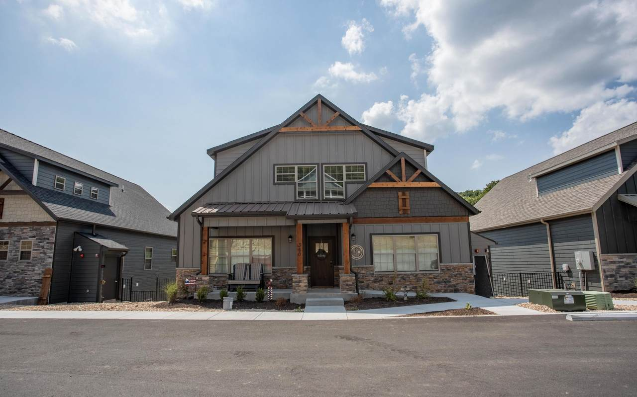 360 Lakefront Drive - Photo 1