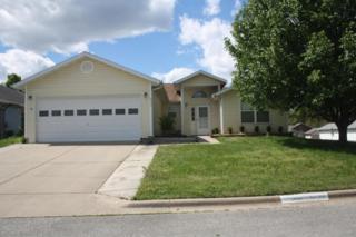 373 Deer Run Road, Branson, MO 65616 (MLS #60076051) :: Greater Springfield, REALTORS