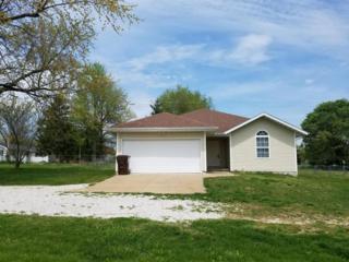 706 S Miller South Road, Willard, MO 65781 (MLS #60076447) :: Greater Springfield, REALTORS