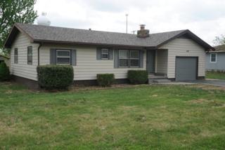 320 N Dogwood Street, Strafford, MO 65757 (MLS #60076545) :: Greater Springfield, REALTORS