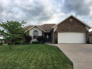 302 E Cypress, Clever, MO 65631 (MLS #60076766) :: Greater Springfield, REALTORS