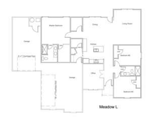 529 Sentry Drive Lot 42 Phase 2, Rogersville, MO 65742 (MLS #60076914) :: Greater Springfield, REALTORS
