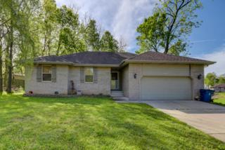 5100 S Old Wire Road, Battlefield, MO 65619 (MLS #60076976) :: Greater Springfield, REALTORS
