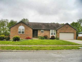 105 Holly Ridge Road, Willard, MO 65781 (MLS #60077103) :: Greater Springfield, REALTORS