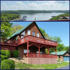 86 Tower Hills Drive, Branson West, MO 65737 (MLS #60077147) :: Greater Springfield, REALTORS