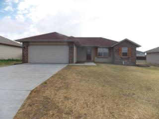 300 E Willow Street, Clever, MO 65631 (MLS #60077194) :: Greater Springfield, REALTORS