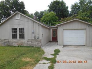 2316 W Nichols Street, Springfield, MO 65802 (MLS #60077487) :: Greater Springfield, REALTORS