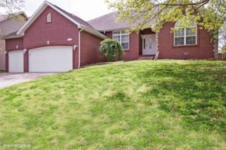 5843 S Clay Avenue, Springfield, MO 65810 (MLS #60077496) :: Greater Springfield, REALTORS