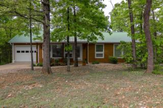 58 Turnridge Drive, Branson West, MO 65737 (MLS #60077499) :: Greater Springfield, REALTORS