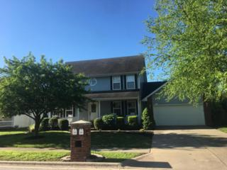 436 E Hadley Street, Republic, MO 65738 (MLS #60077500) :: Greater Springfield, REALTORS