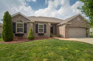 874 W Cambridge Avenue, Nixa, MO 65714 (MLS #60080169) :: Good Life Realty of Missouri
