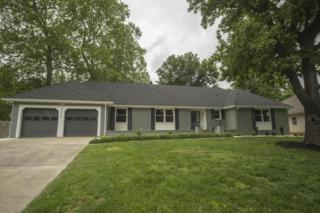 2125 E Shady Glen Drive, Springfield, MO 65804 (MLS #60080174) :: Good Life Realty of Missouri