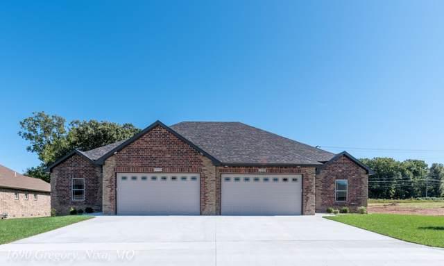 1690 N Gregory Drive, Nixa, MO 65714 (MLS #60142772) :: Sue Carter Real Estate Group
