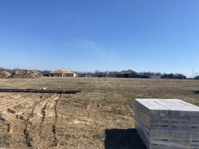 5976 S Crescent Road Lot 49, Battlefield, MO 65619 (MLS #60179477) :: The Real Estate Riders