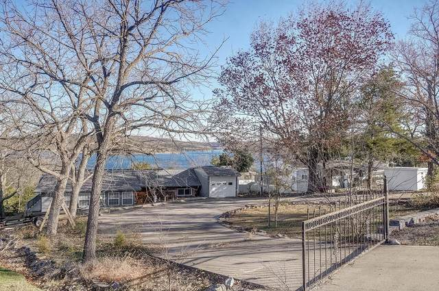 919 Point Seven Road, Kimberling City, MO 65686 (MLS #60180153) :: Clay & Clay Real Estate Team