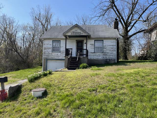 405 E Dallas Street, Mt Vernon, MO 65712 (MLS #60180301) :: The Real Estate Riders