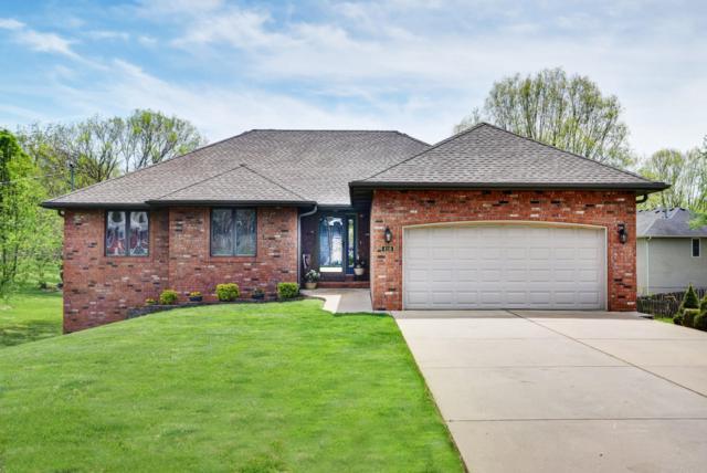 416 E Manchester Road, Springfield, MO 65810 (MLS #60131571) :: Sue Carter Real Estate Group