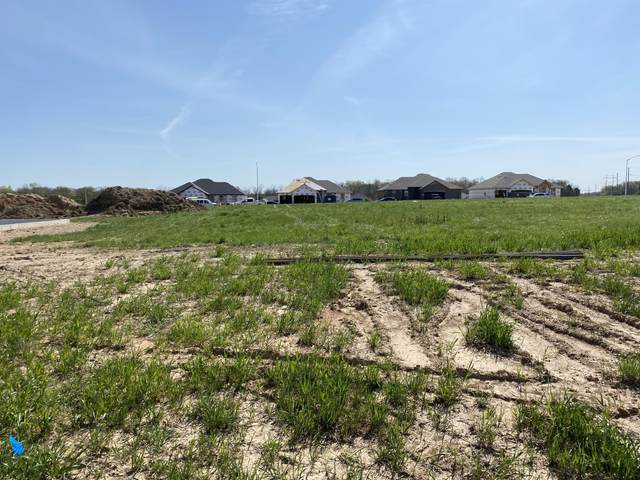 5976 S Crescent Road Lot 49, Battlefield, MO 65619 (MLS #60179477) :: Clay & Clay Real Estate Team