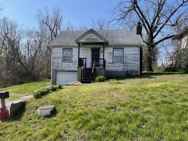 405 E Dallas Street, Mt Vernon, MO 65712 (MLS #60180301) :: Team Real Estate - Springfield