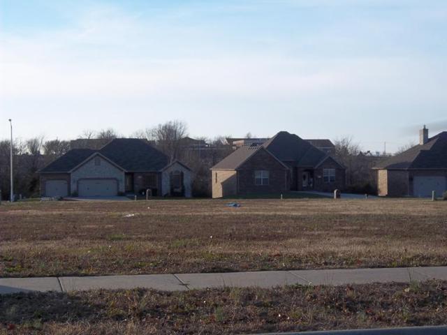 3902 N Rose Avenue L27, Springfield, MO 65803 (MLS #10621727) :: Team Real Estate - Springfield