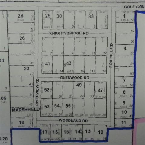 0-L 54 Fox Hill, Marshfield, MO 65706 (MLS #11400328) :: Team Real Estate - Springfield